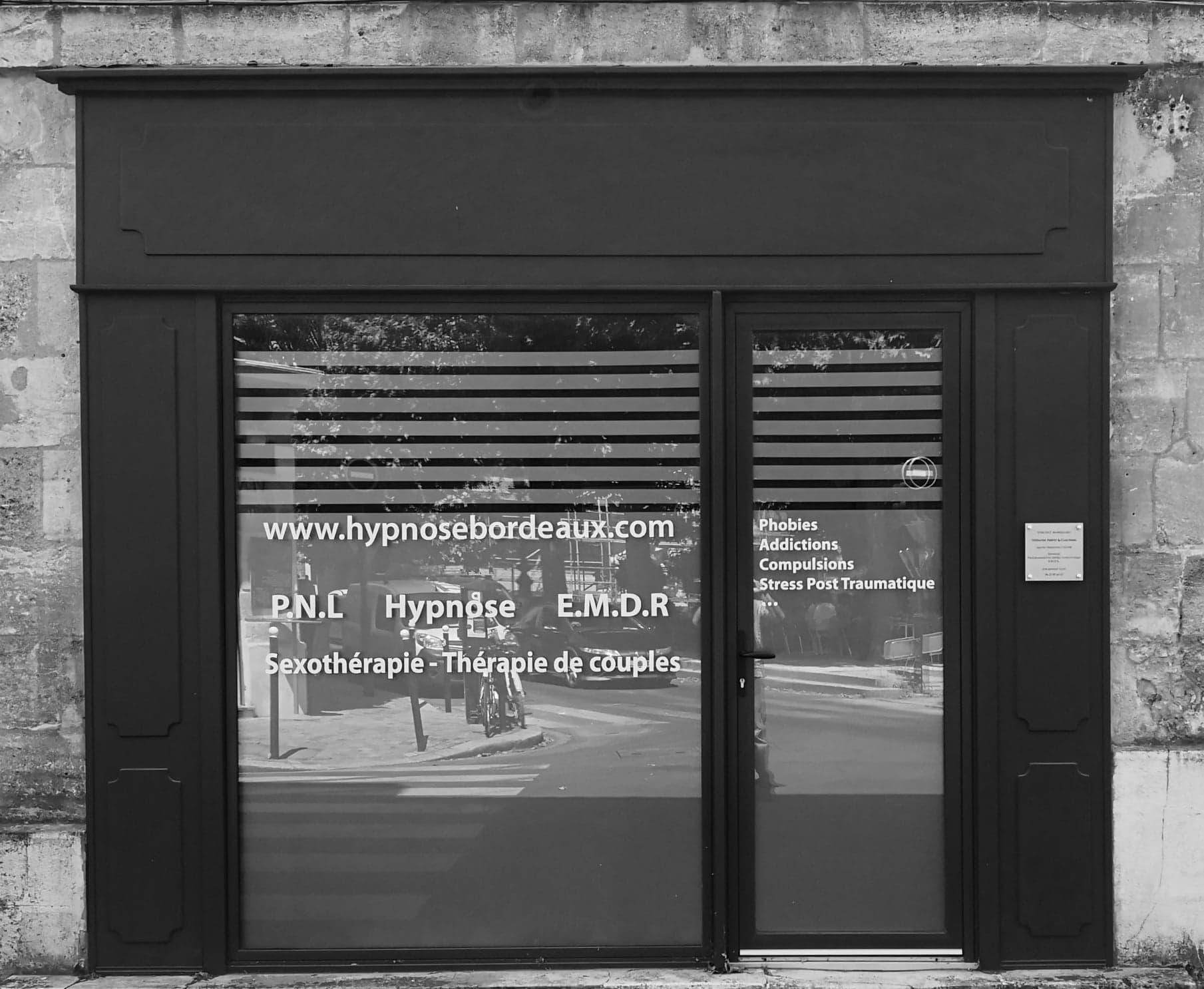 Cabinet Hypnose Bordeaux